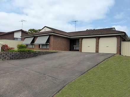 4 Byron Avenue, Wallacia 2745, NSW House Photo