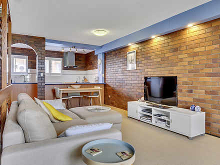 4/46 Newcross Street, Indooroopilly 4068, QLD Townhouse Photo