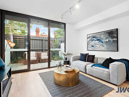 8/225 Williams Road, South Yarra 3141, VIC Townhouse Photo