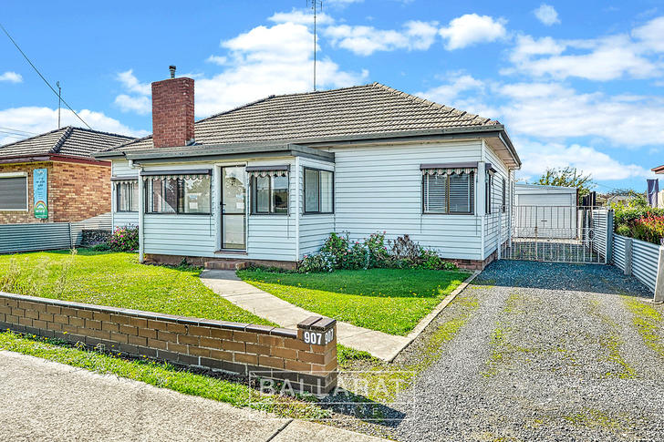 907 Pleasant Street South, Redan 3350, VIC House Photo