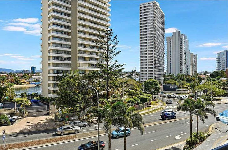 2029/23 Ferny Avenue, Surfers Paradise 4217, QLD Apartment Photo