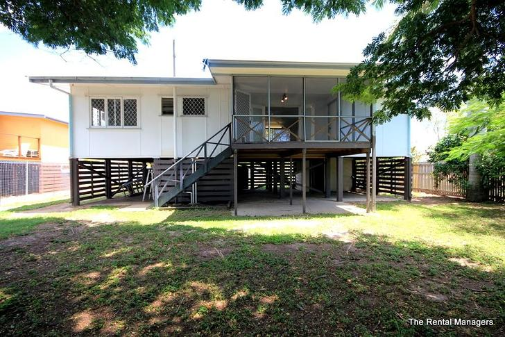 6 Bainbridge Street, Heatley 4814, QLD House Photo