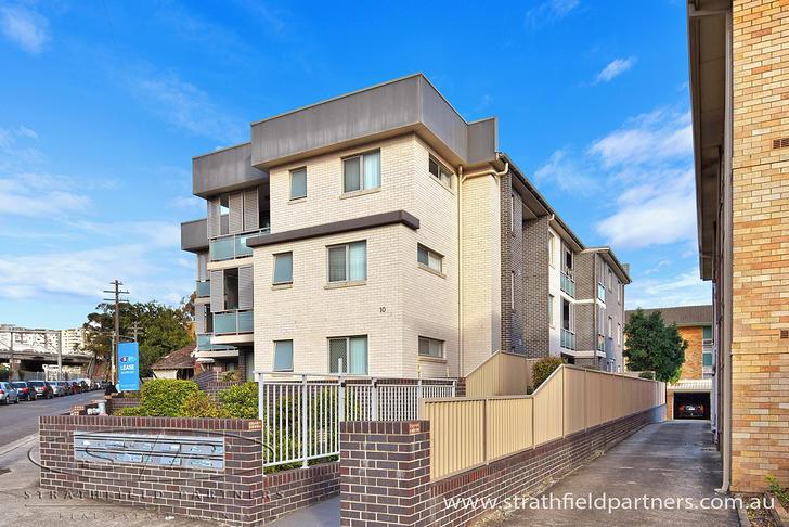 14/10-12 Parnell Street, Strathfield 2135, NSW Apartment Photo