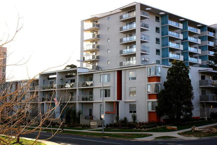 21/58 Lowanna Street, Braddon 2612, ACT Apartment Photo