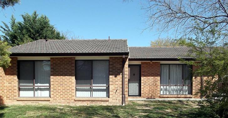5/72 Cromwell Circuit, Isabella Plains 2905, ACT Townhouse Photo