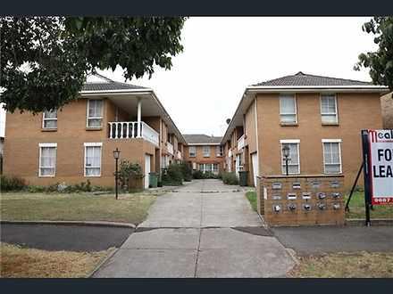 6/136 Geelong Road, Footscray 3011, VIC Townhouse Photo