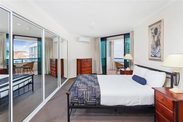 509/220 Melbourne Street, South Brisbane 4101, QLD Unit Photo