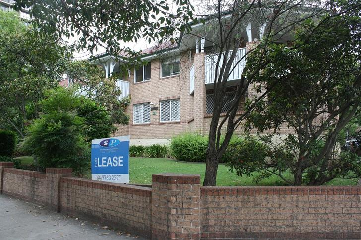 4/38 Churchill Avenue, Strathfield 2135, NSW Unit Photo