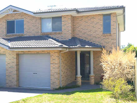 19 Lister Place, Rooty Hill 2766, NSW Duplex_semi Photo