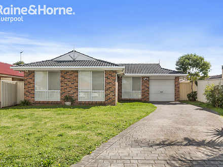 49 Tamworth Crescent, Hoxton Park 2171, NSW House Photo