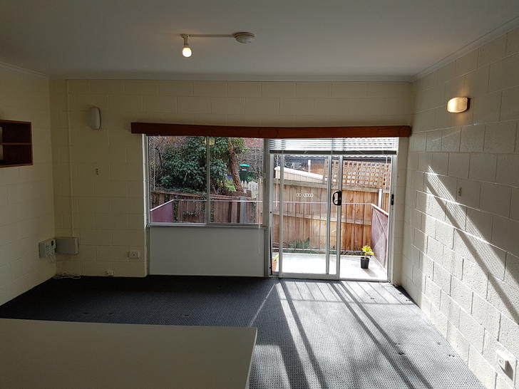 3/60 Regent Street, Sandy Bay 7005, TAS Studio Photo