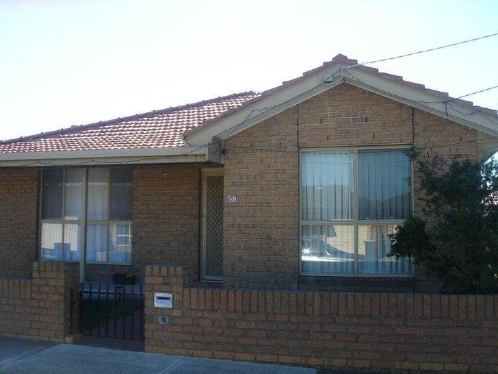 58 Mark Street, Sunshine West 3020, VIC Unit Photo