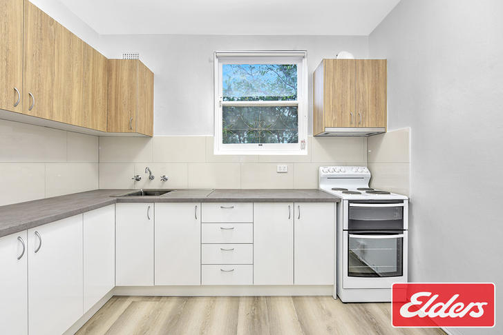 1/30 Morwick Street, Strathfield 2135, NSW Apartment Photo