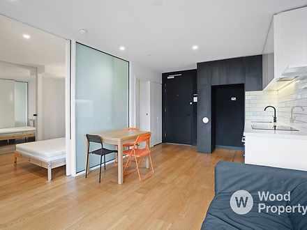 903/83 Flemington Road, North Melbourne 3051, VIC Apartment Photo