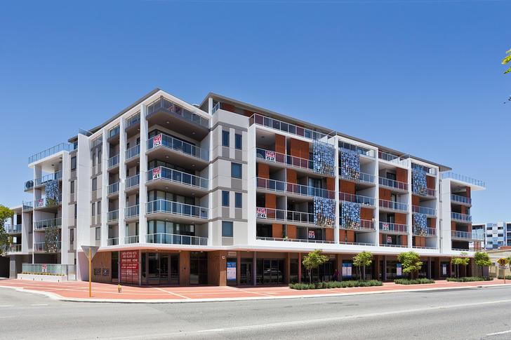 49/280 Lord Street, Perth 6000, WA Apartment Photo