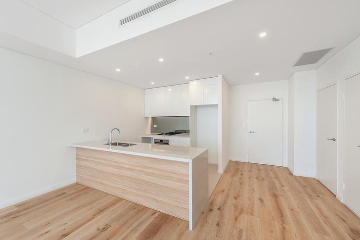 1003C/6-10 Nancarrow Avenue, Meadowbank 2114, NSW Apartment Photo