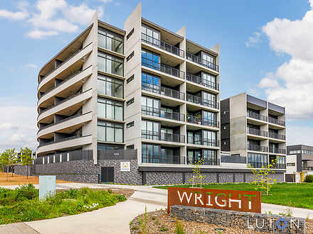 501/566 Cotter Road, Wright 2611, ACT Apartment Photo