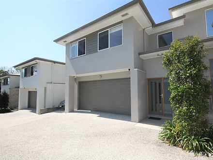 3/89 Queens Road, Everton Hills 4053, QLD Townhouse Photo