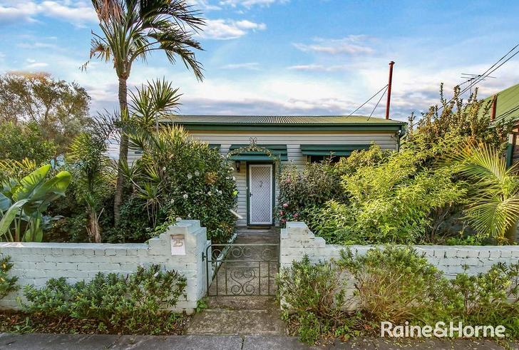 25-27 Baxter Road, Mascot 2020, NSW House Photo