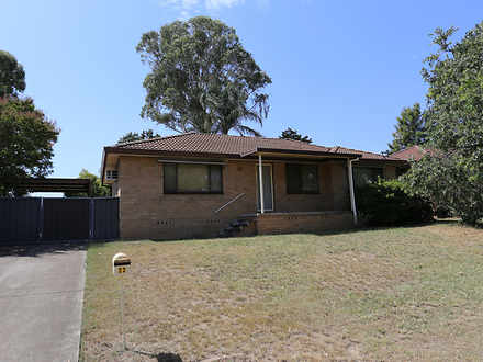 22 Carinda Drive, South Penrith 2750, NSW House Photo