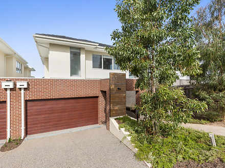 87A Leeds Street, Doncaster East 3109, VIC Townhouse Photo