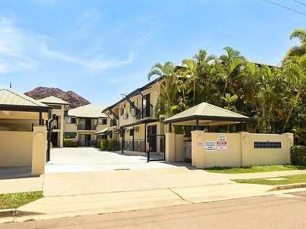 25/48 Mitchell Street, North Ward 4810, QLD Apartment Photo