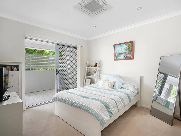 7/19 Riverton Street, Clayfield 4011, QLD Apartment Photo