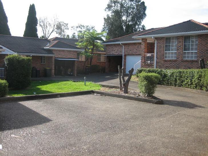 4/6-14 Bassett Street, Hurstville 2220, NSW Villa Photo