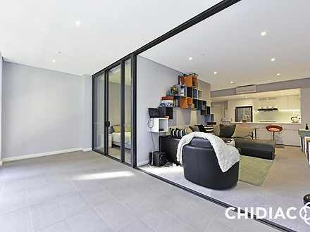 603/5 Wentworth Place, Wentworth Point 2127, NSW Apartment Photo