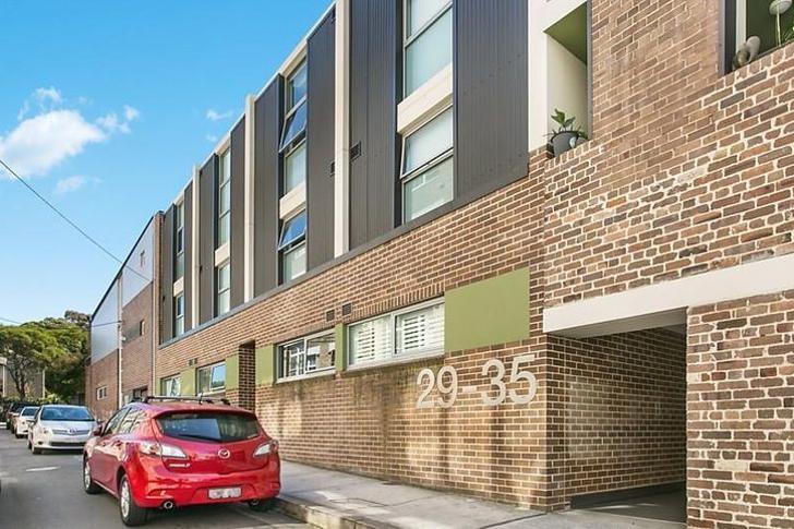 20/29-35 Cowper Street, Marrickville 2204, NSW Apartment Photo