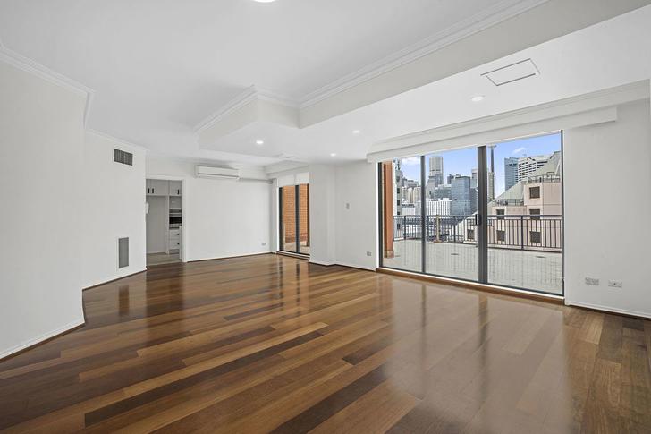 105/1-29 Bunn Street, Pyrmont 2009, NSW Apartment Photo