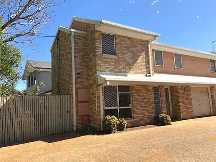1/179 Geddes Street, South Toowoomba 4350, QLD Flat Photo