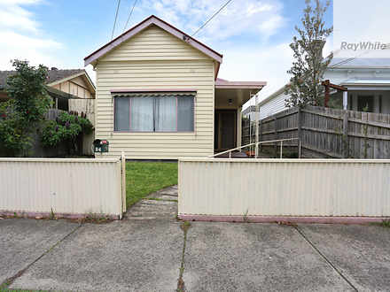 56 Munro Street, Ascot Vale 3032, VIC House Photo