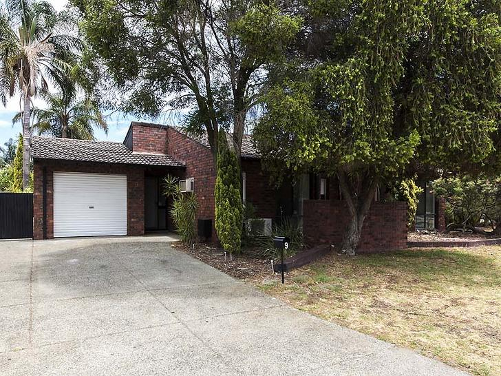 9 May Road, Eden Hill 6054, WA House Photo