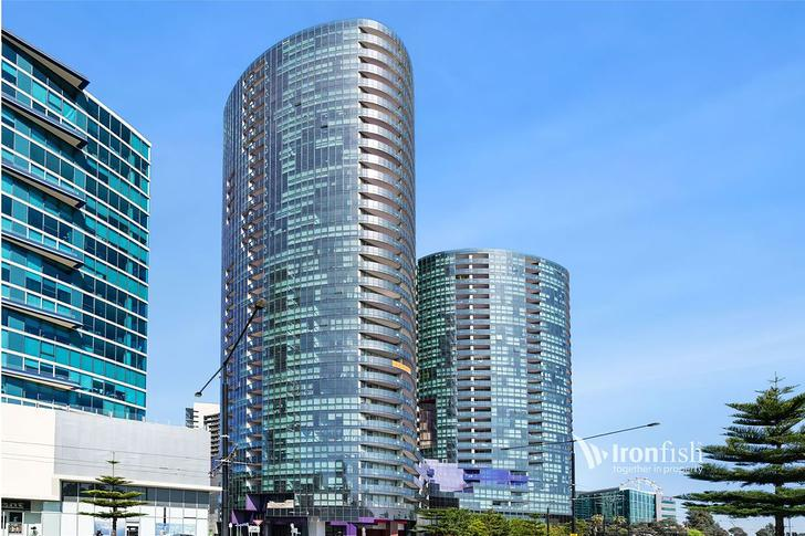 N209/241 Harbour Esplanade, Docklands 3008, VIC Apartment Photo