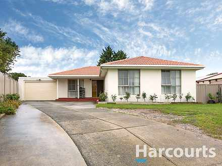35 Eyebright Square, Hallam 3803, VIC House Photo