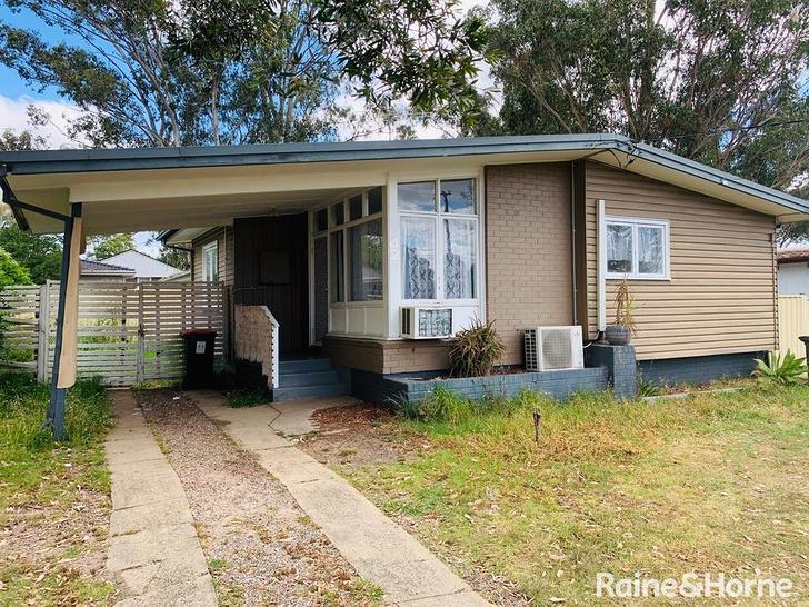 42 Mindanao Avenue, Lethbridge Park 2770, NSW House Photo