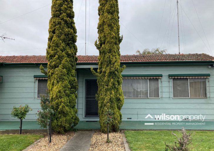 4A Stagg Street, Traralgon 3844, VIC Unit Photo