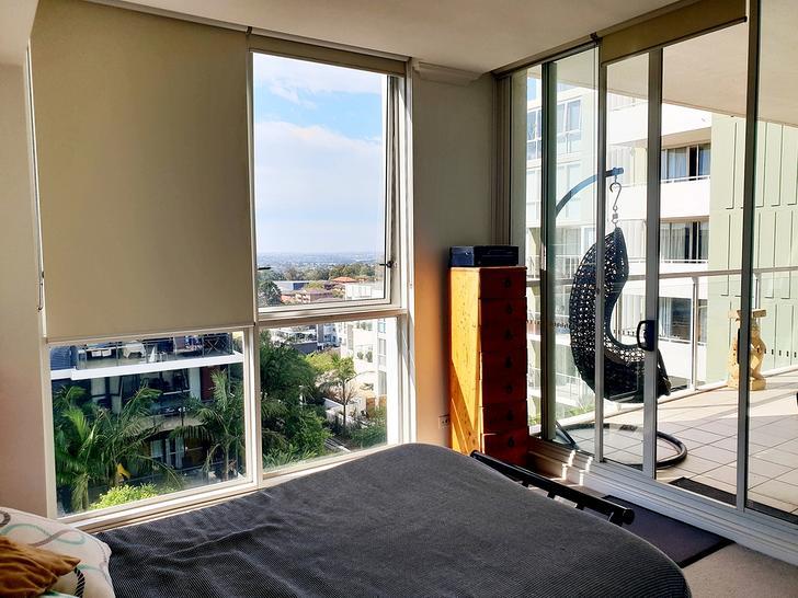 901B/5 Pope Street, Ryde 2112, NSW Apartment Photo