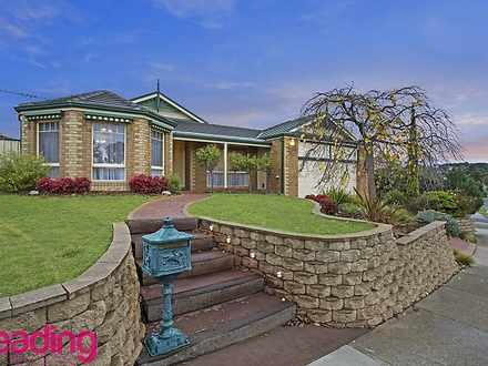 22 Lister Crescent, Sunbury 3429, VIC House Photo