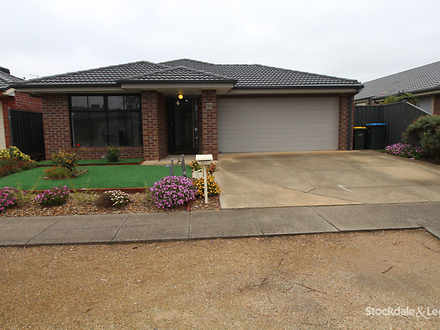 6 Heathcote Road, Manor Lakes 3024, VIC House Photo