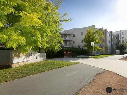 34/20 Beissel Street, Belconnen 2617, ACT Apartment Photo
