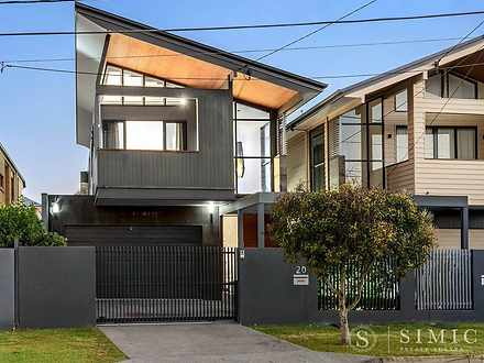 20 Carr Street, Bulimba 4171, QLD House Photo