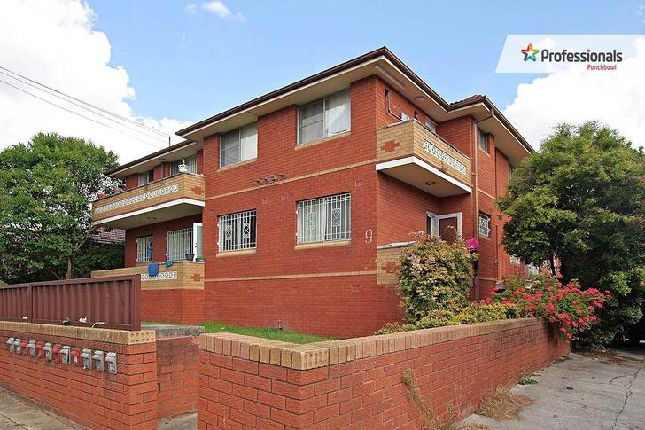 8/9 Matthews Street, Punchbowl 2196, NSW Unit Photo