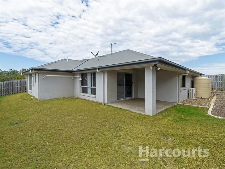 25 Saltwater Blvd, Oxenford 4210, QLD House Photo