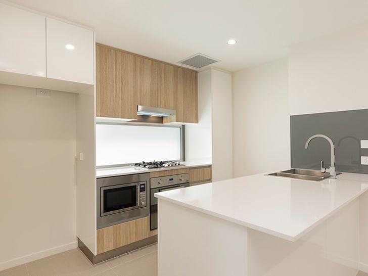 10/27 York Street, Indooroopilly 4068, QLD Apartment Photo