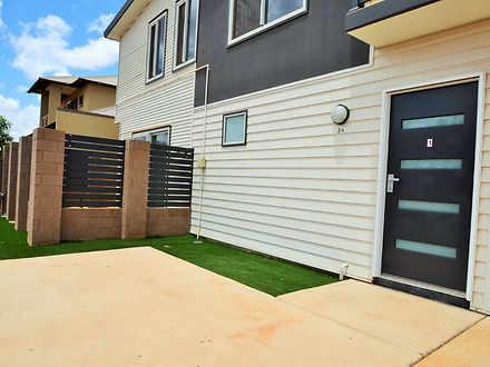 1/24 Paton Road, South Hedland 6722, WA Apartment Photo