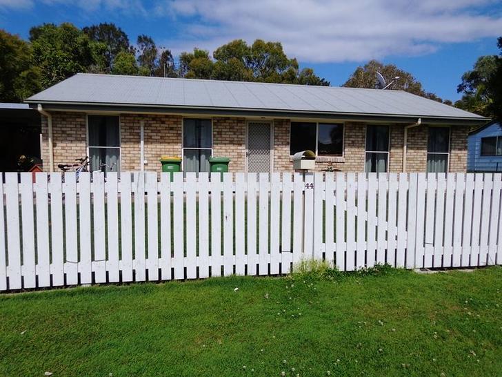 44 Ark Royal Drive, Cooloola Cove 4580, QLD House Photo