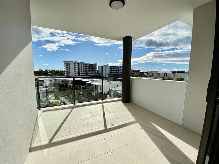 238/1 Parnell Blvd, Robina 4226, QLD Apartment Photo