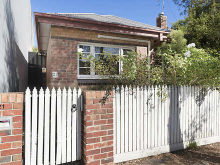21 Henry Street, Abbotsford 3067, VIC House Photo